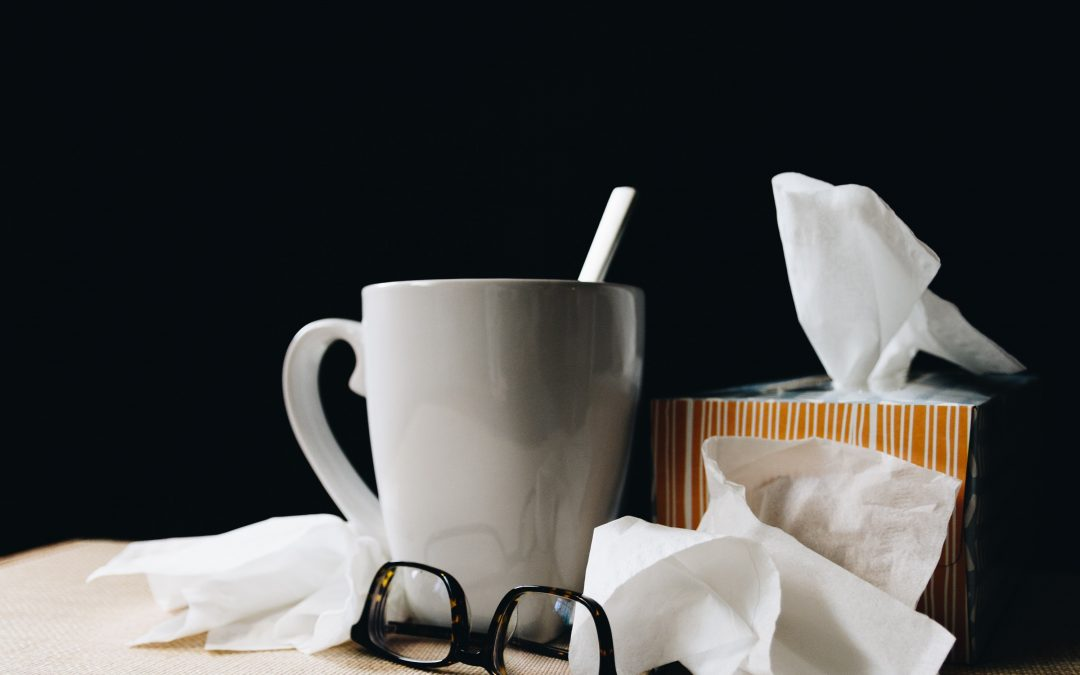 Tips and Tricks to Avoid the Flu this Season